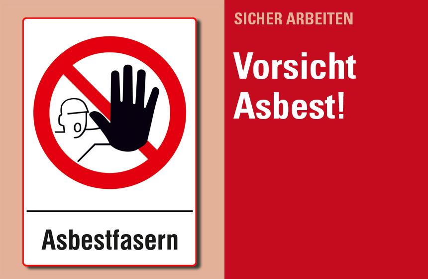 Asbestschutz