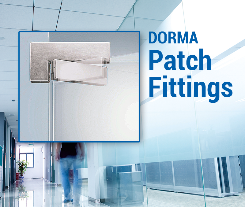 Patch Fittings