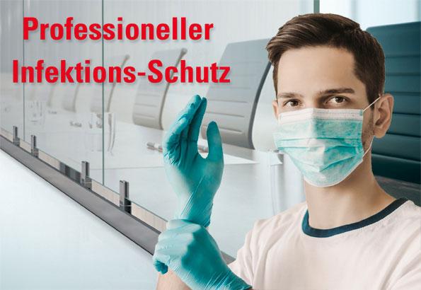 Infektions-Schutz