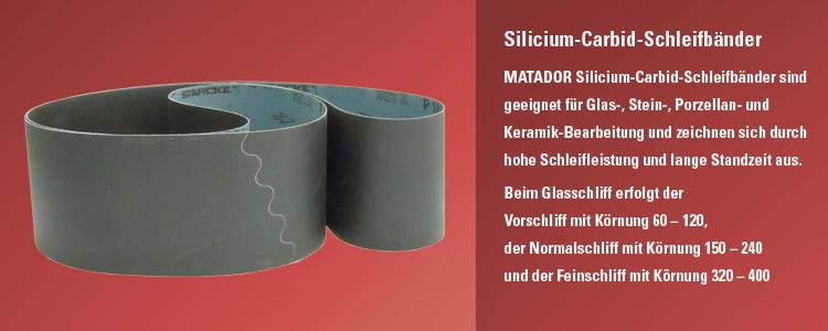 silicium-carbid
